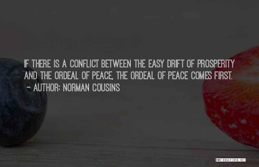Norman Cousins Quotes 1706792
