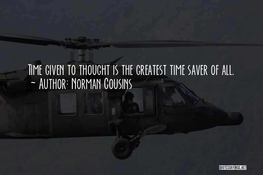 Norman Cousins Quotes 2097344