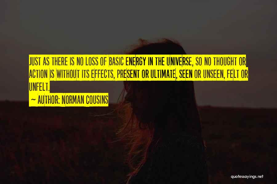 Norman Cousins Quotes 2100841