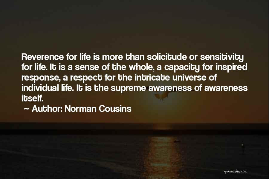 Norman Cousins Quotes 2230520