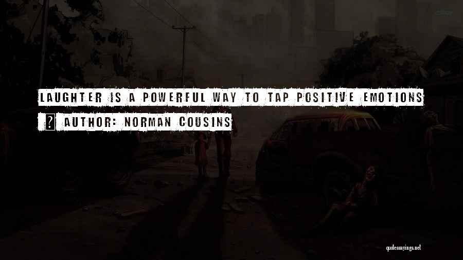 Norman Cousins Quotes 302560