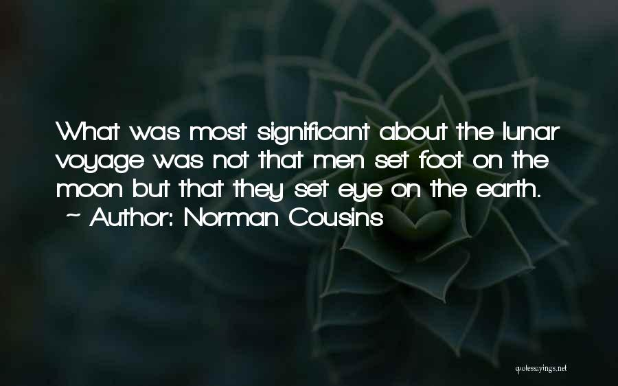 Norman Cousins Quotes 315136