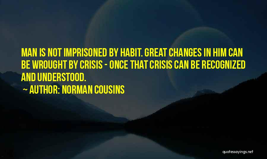 Norman Cousins Quotes 395193