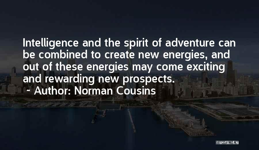 Norman Cousins Quotes 540042