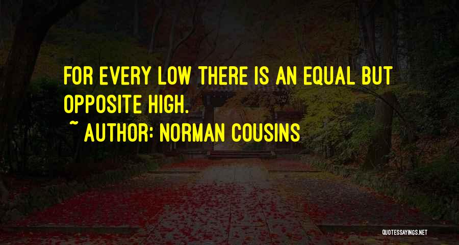 Norman Cousins Quotes 542957