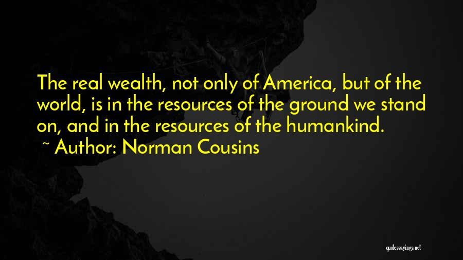 Norman Cousins Quotes 86773
