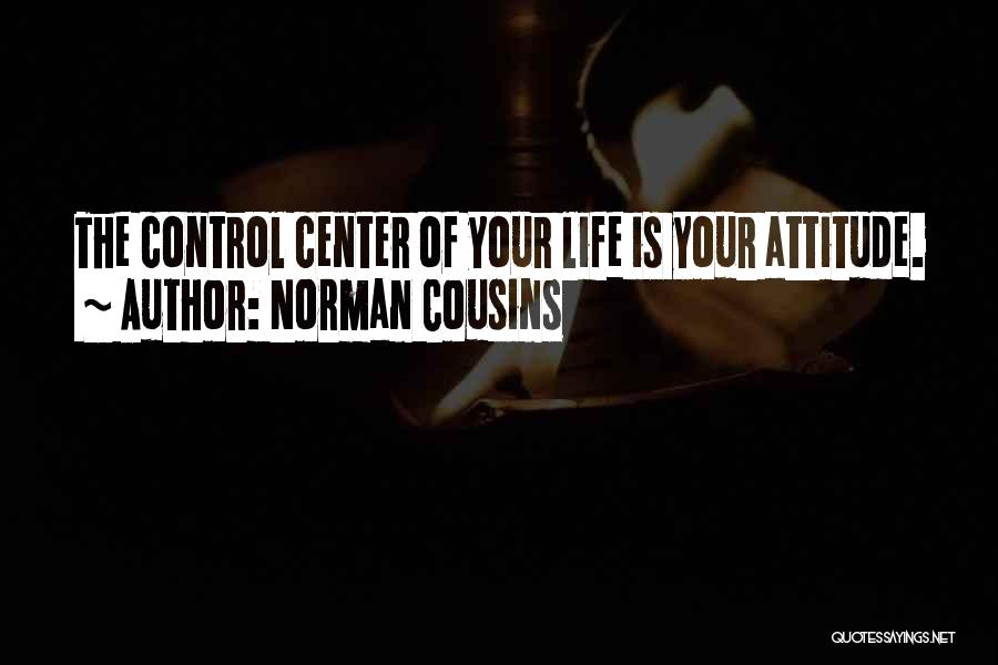Norman Cousins Quotes 962468