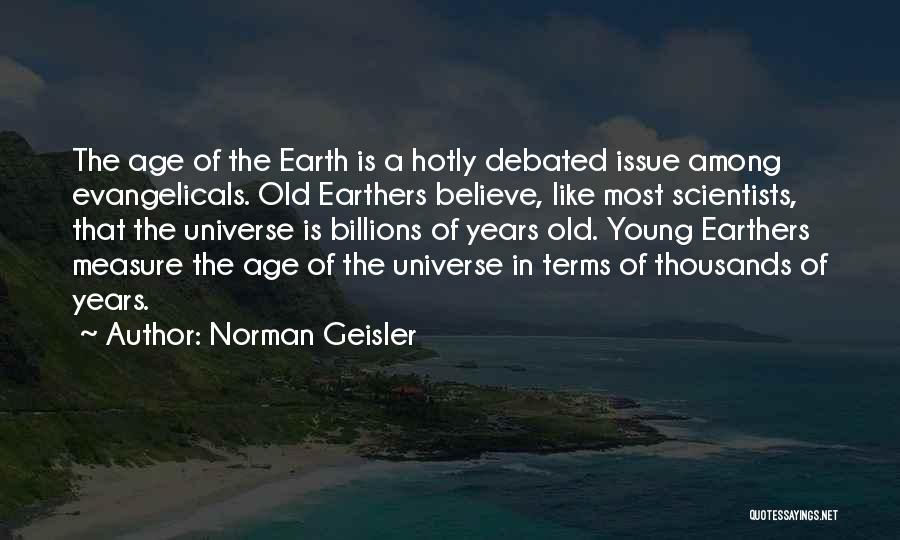 Norman Geisler Quotes 1142242