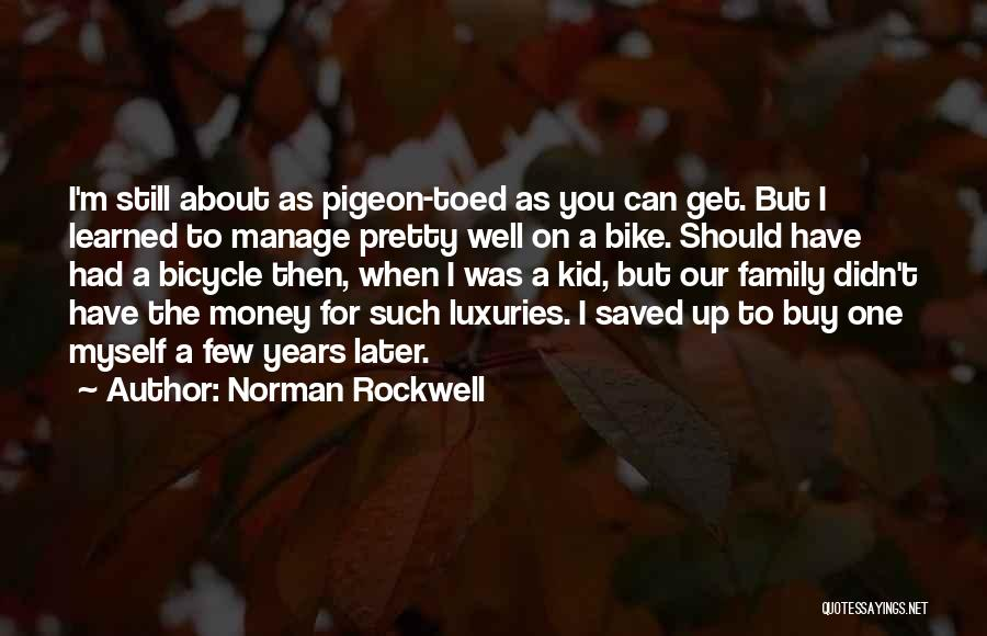 Norman Rockwell Quotes 1008219
