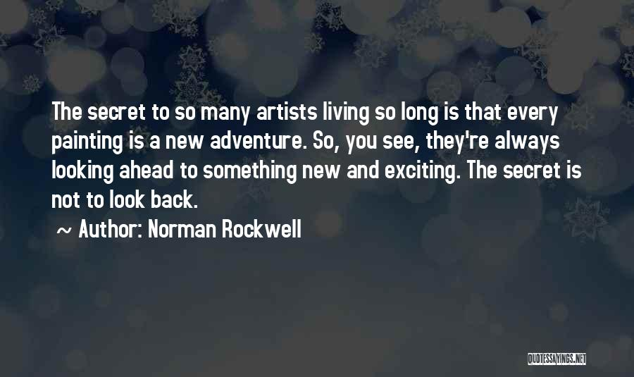 Norman Rockwell Quotes 1721483