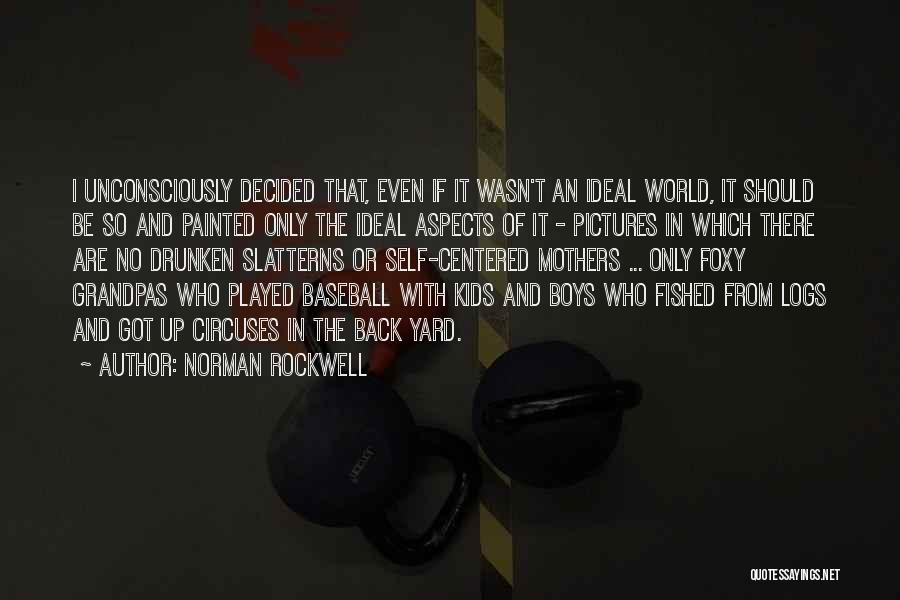 Norman Rockwell Quotes 1767709