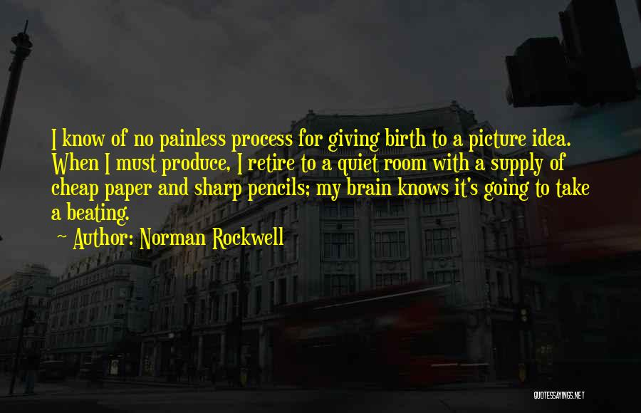 Norman Rockwell Quotes 2150680