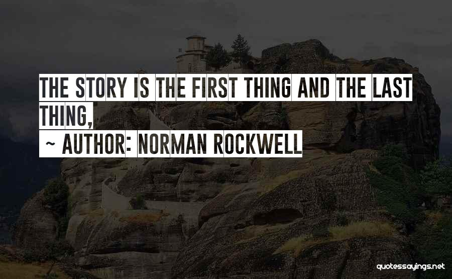 Norman Rockwell Quotes 2176205
