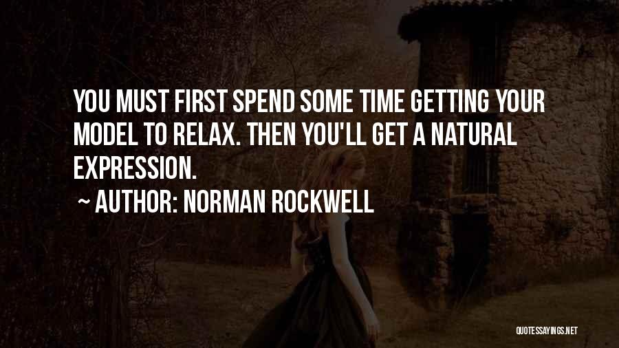 Norman Rockwell Quotes 2200261