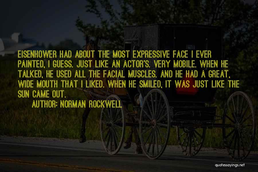 Norman Rockwell Quotes 661352