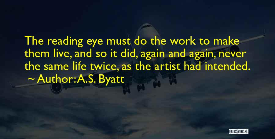 Norse Mythology Quotes By A.S. Byatt