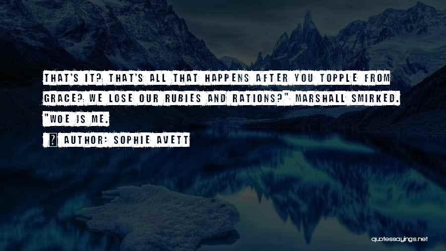 Norse Mythology Quotes By Sophie Avett