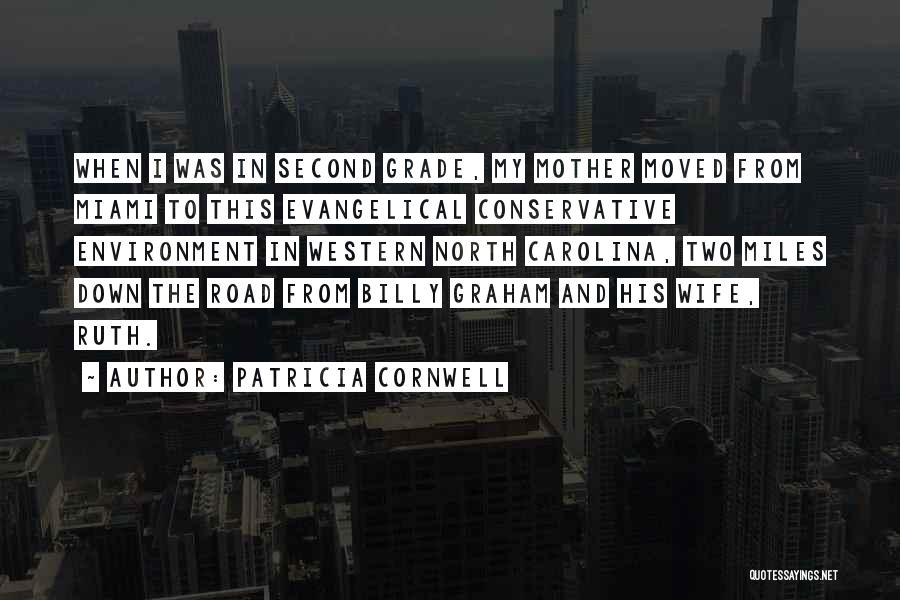 North Carolina Quotes By Patricia Cornwell