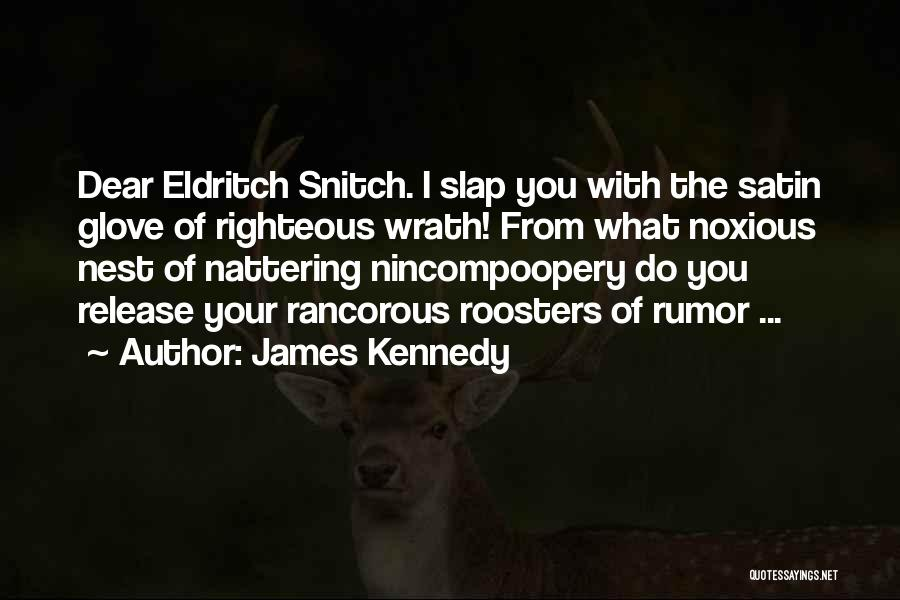 Top 27 Not A Snitch Quotes & Sayings