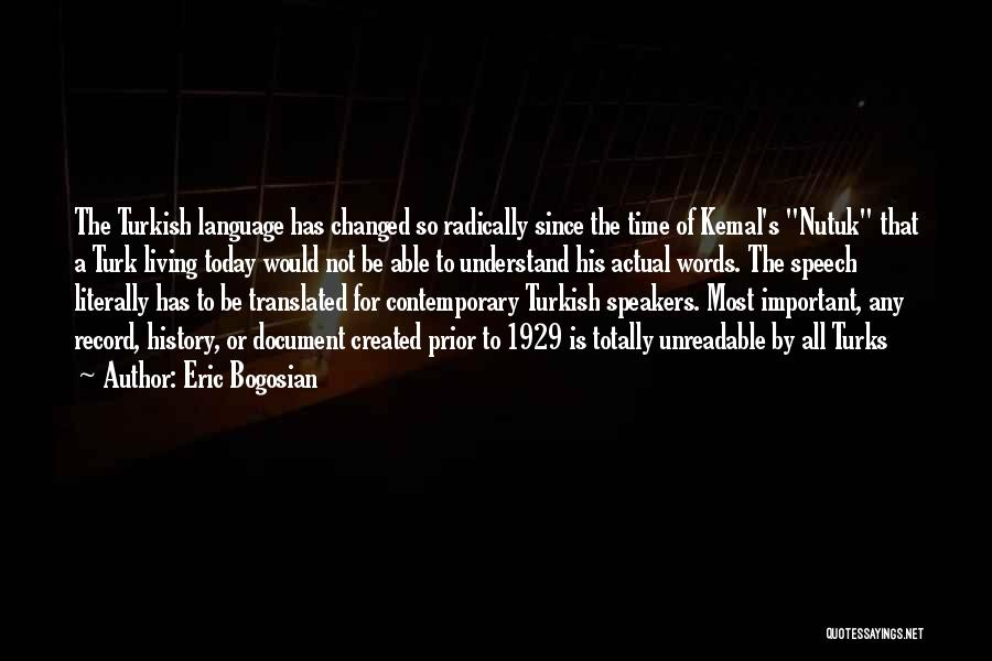 Not Able To Understand Quotes By Eric Bogosian