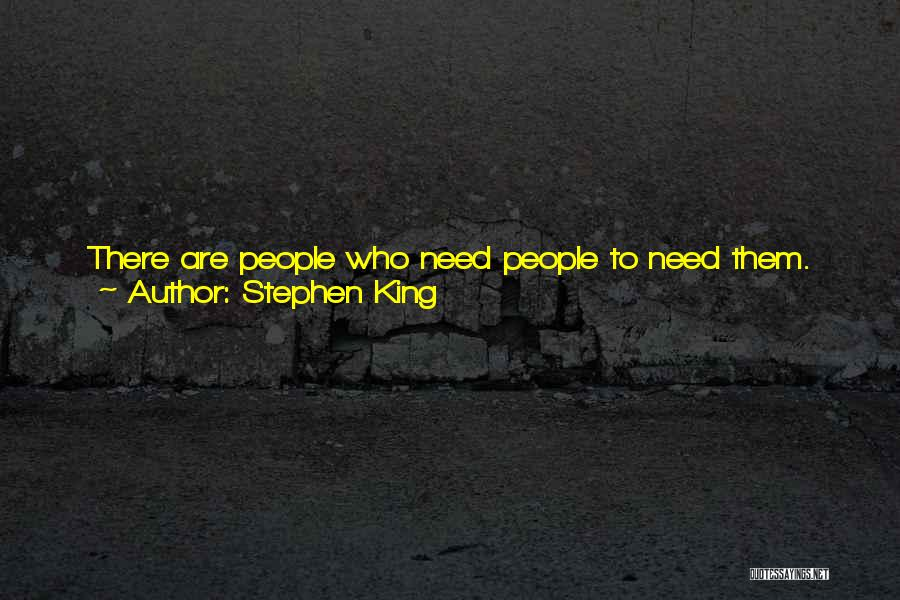 Not Able To Understand Quotes By Stephen King