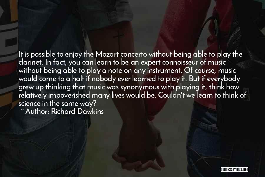 Not Being Able To Get Over Someone Quotes By Richard Dawkins