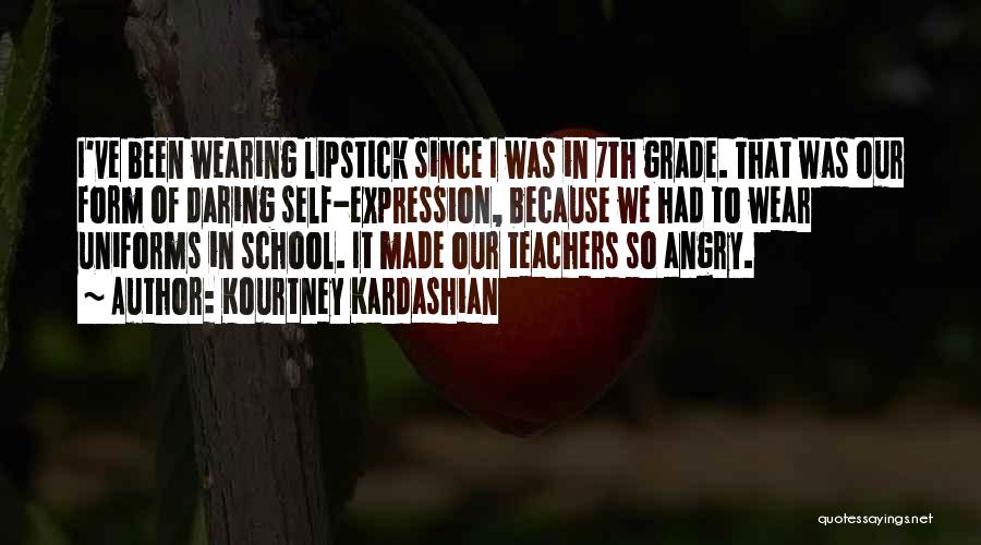 Top 29 Quotes Sayings About Not Having School Uniforms