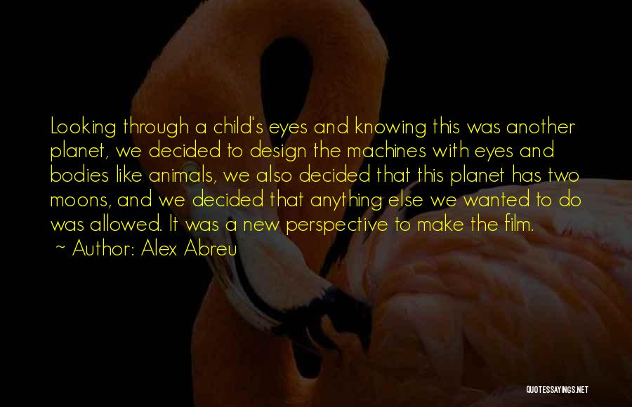 Not Knowing What Someone Else Is Going Through Quotes By Alex Abreu