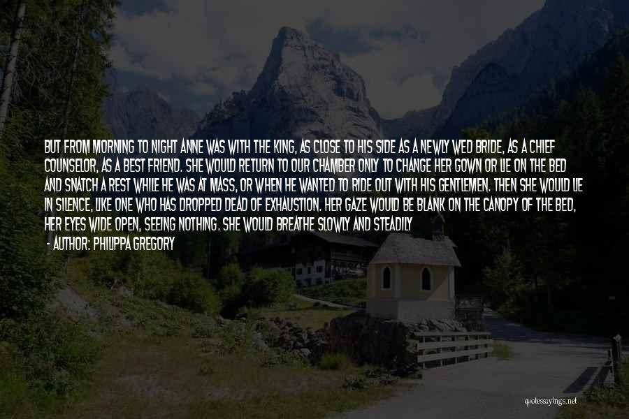 Not Like The Rest Quotes By Philippa Gregory