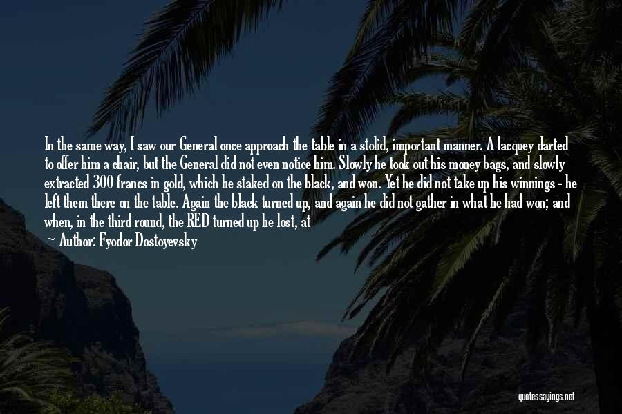 Not Once But Twice Quotes By Fyodor Dostoyevsky