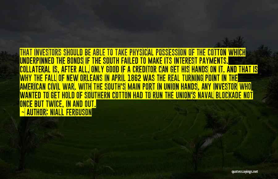 Not Once But Twice Quotes By Niall Ferguson