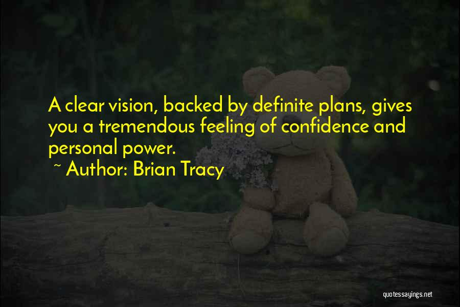 Not Planning Your Life Quotes By Brian Tracy