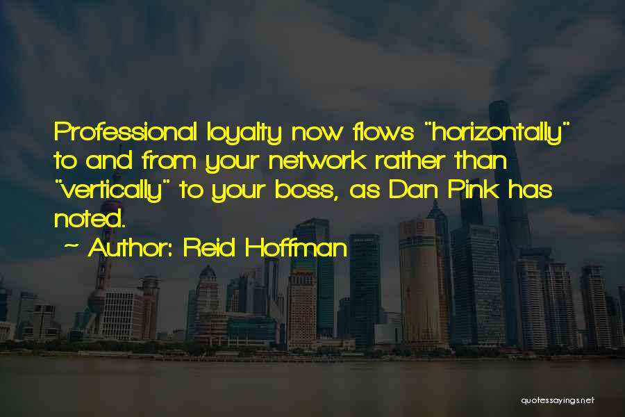 Not Planning Your Life Quotes By Reid Hoffman