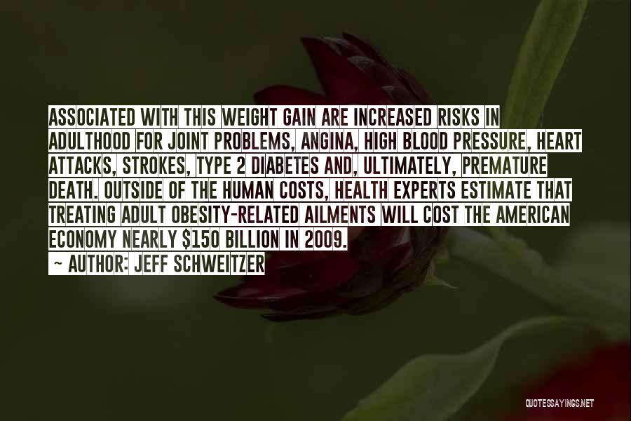 Not Related By Blood Quotes By Jeff Schweitzer