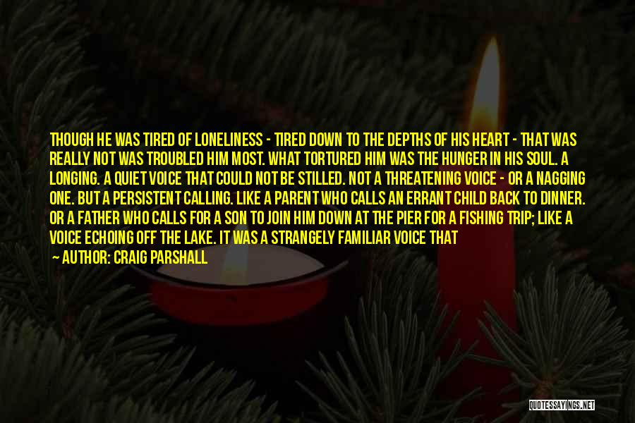 Not Resisting Quotes By Craig Parshall