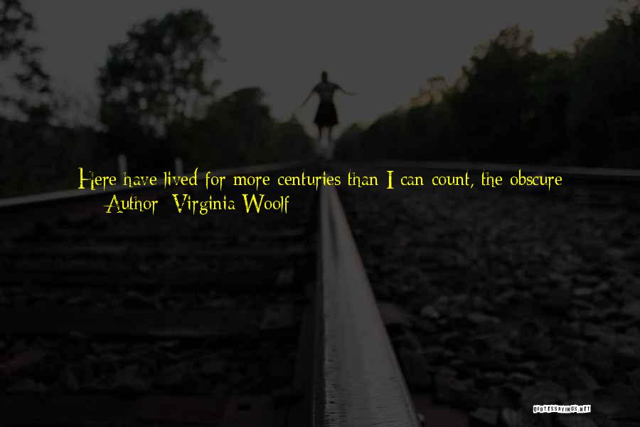Not Together Yet Quotes By Virginia Woolf