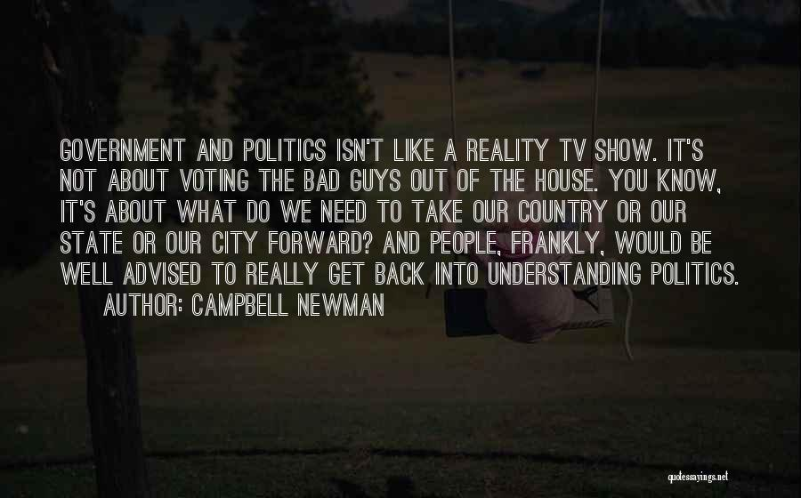 Not Understanding Guys Quotes By Campbell Newman