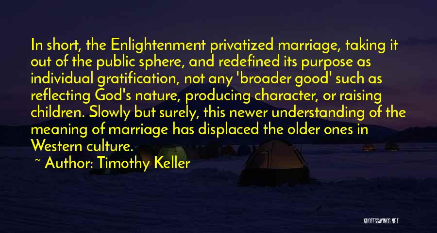Not Understanding Love Quotes By Timothy Keller