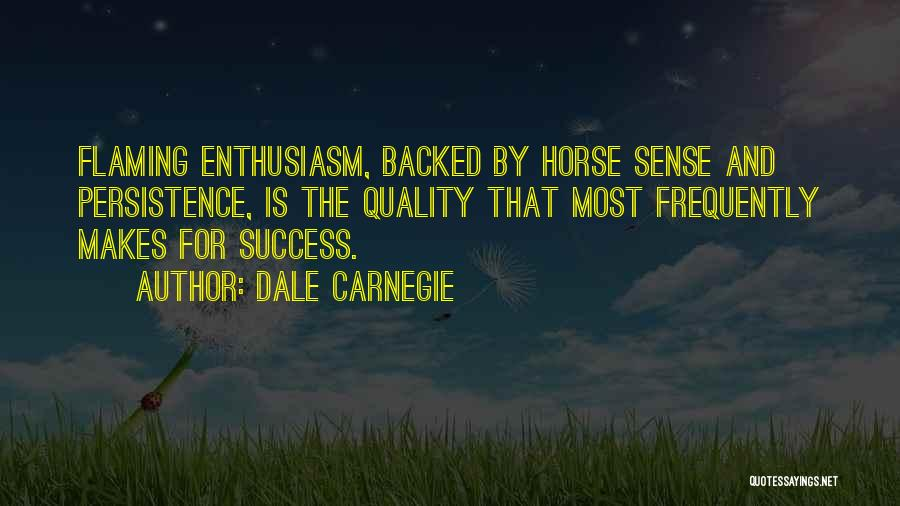 Nothing Makes Sense Without You Quotes By Dale Carnegie