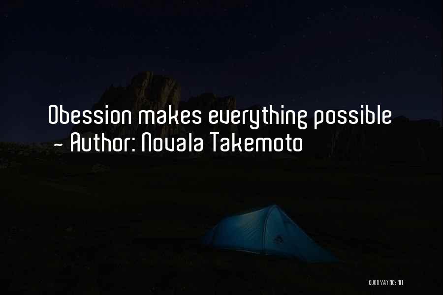 Novala Takemoto Quotes 1383203