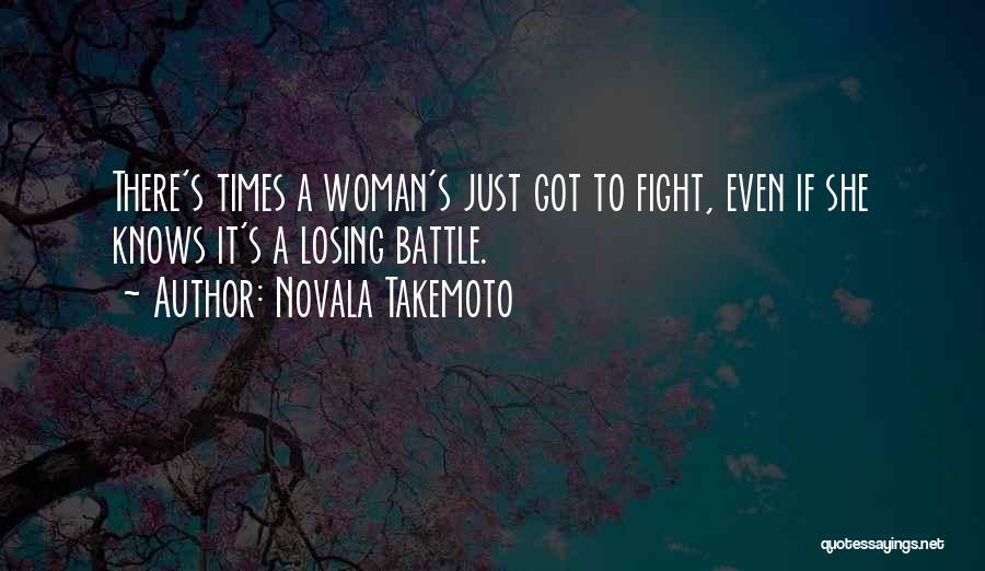 Novala Takemoto Quotes 1482423
