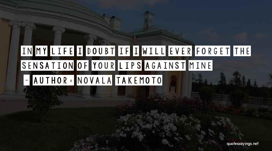 Novala Takemoto Quotes 2024031