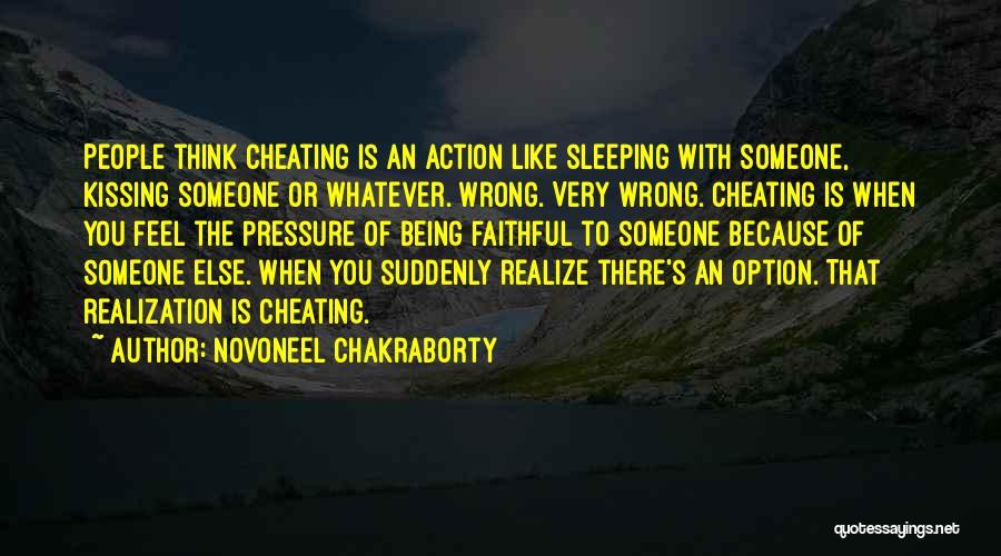 Novoneel Chakraborty Quotes 1200796