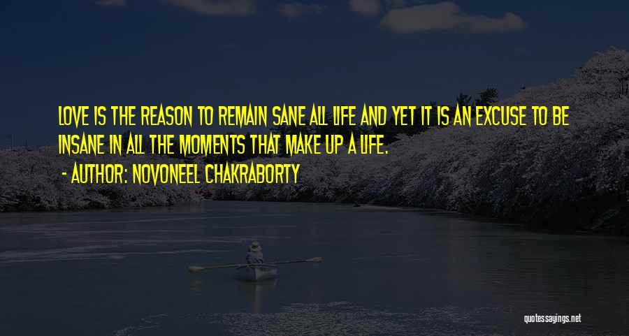 Novoneel Chakraborty Quotes 1206956