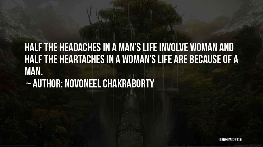 Novoneel Chakraborty Quotes 2041153