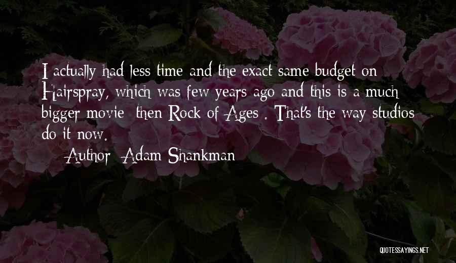 Now And Then Movie Quotes By Adam Shankman