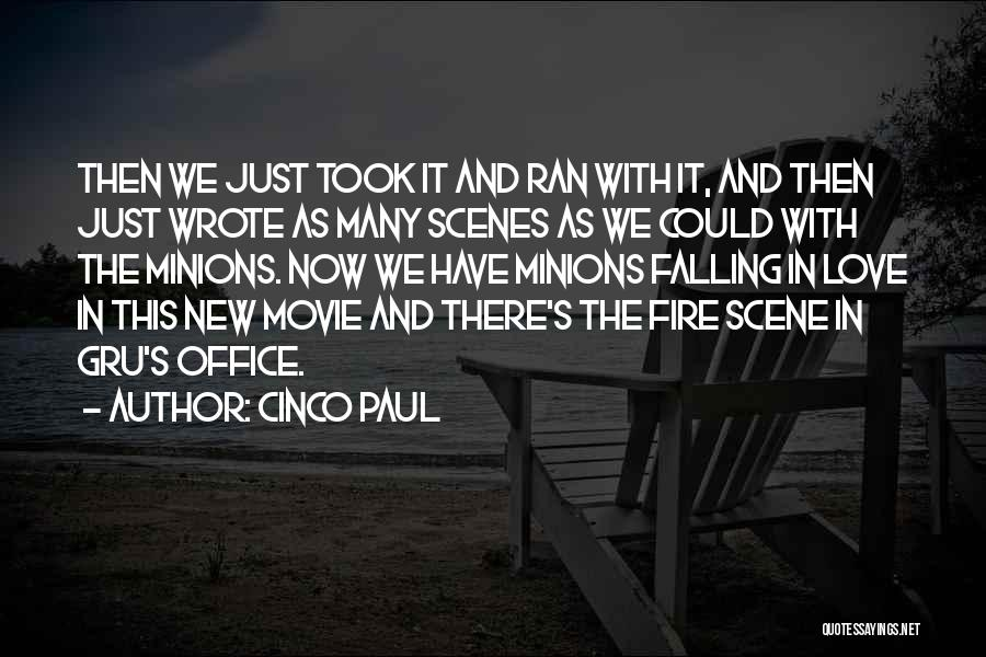 Now And Then Movie Quotes By Cinco Paul