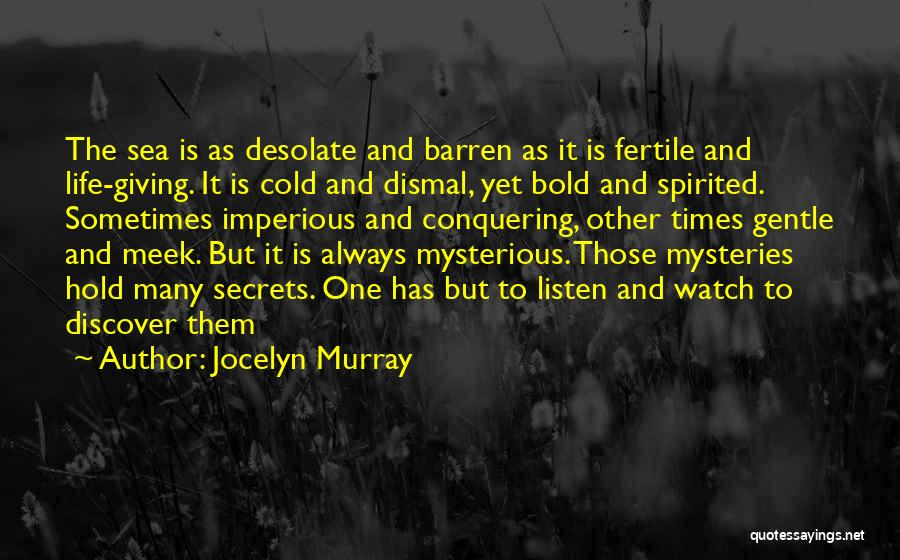 Now Discover Your Strengths Quotes By Jocelyn Murray