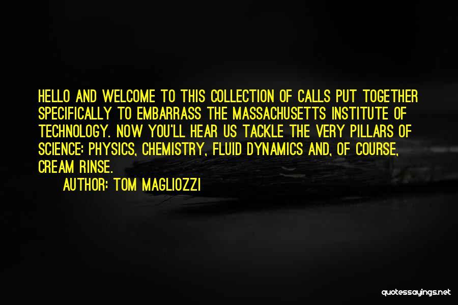 Npr Car Talk Quotes By Tom Magliozzi