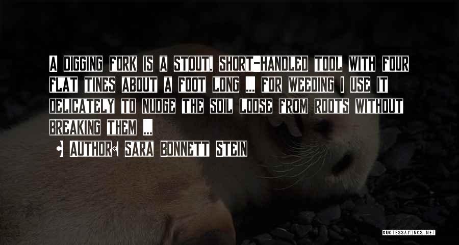 Nudge Quotes By Sara Bonnett Stein